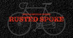 RUSTED SPOKE Bike