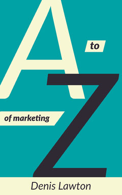 A to Z Marketing Kindle Cover  Marketing