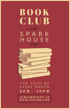 BOOK CLUB Lifestyle