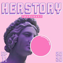 Purple and Pink Podcast Album Cover 101 Templates - Aspiring Communicator