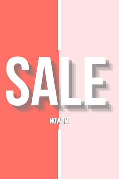 sale Pinterest Promotion