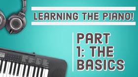 Part 1: The basics