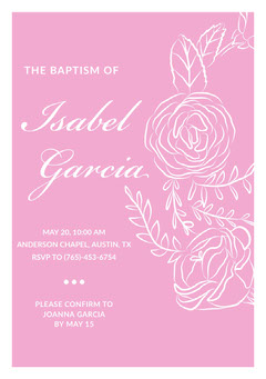 Garcia  Christianity