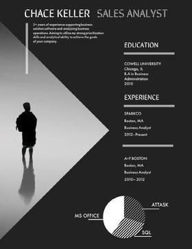 | Currículum vitae