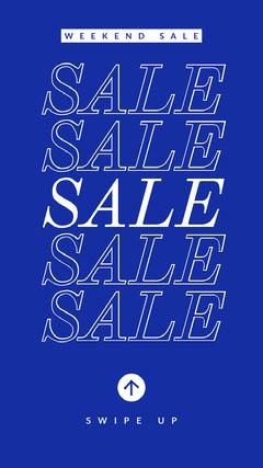 Sale<BR>Sale<BR>Sale<BR>Sale<BR>Sale Blue