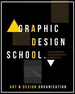 Graphic design school Instagram portrait Portrait