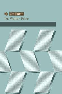 Geometric Modern Minimal Book Cover Book Cover