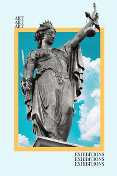 Statue Art Exhibitions Pinterest Art