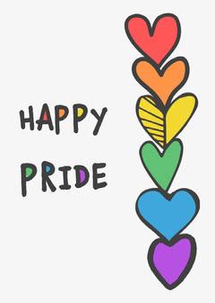 Happy Pride Pride