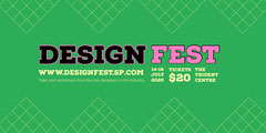 Green and Pink Design Event Eventbrite Banner Event Banner