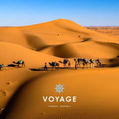 voyage travel agency instagram Agency