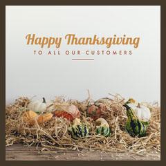 happy thanksgiving squash igsquare Thanksgiving