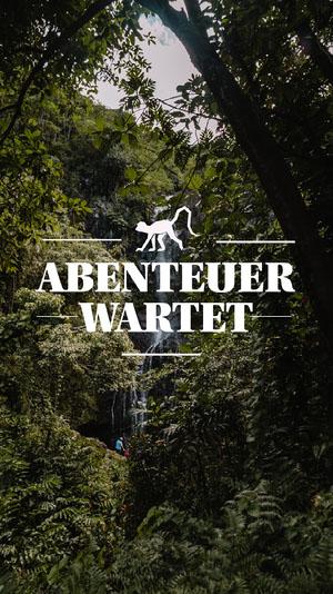 adventures awaits iPhone wallpapers  Desktop-Hintergrundbilder