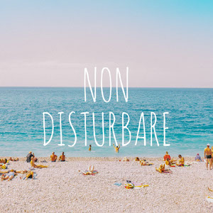 do not disturb instagram Dimensioni Immagini Instagram