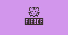 FIERCE Purple