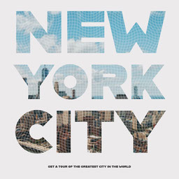 Greatest City: NYC Instagram Square