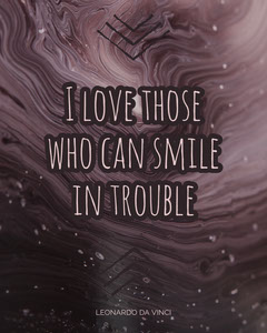 Outer Space Style Inspirational Quote Instagram Portrait Graphic Space