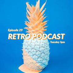 RETRO PODCAST Podcast