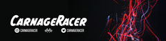 CarnageRacer Twitch Banner Car