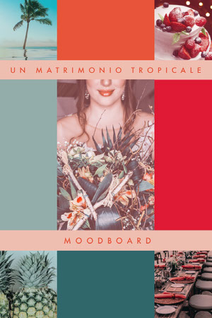 MOODBOARD Mood board