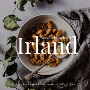 taste of ireland instagram Kostenlose Schriften