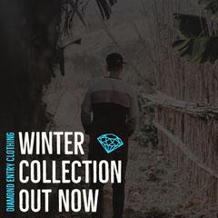 Diamond Entry Release IG Square Winter