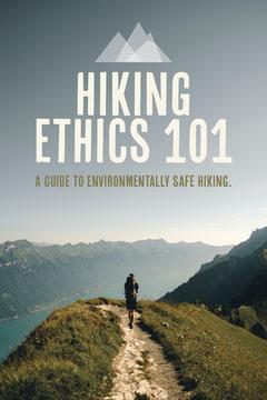 Blue Hiking Photo Pinterest  Guide