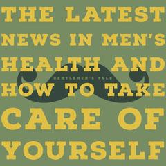 Yellow, Green and Black Men Health Instagram Post Men