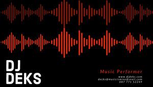 DJ DEKS