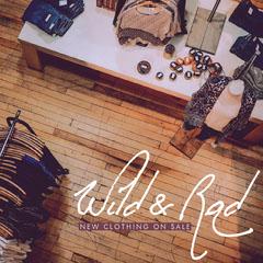 Wild & Rad Clothing