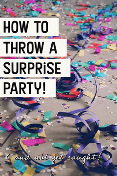 Multicolour Confettis How to throw A Party Pinterest Drink