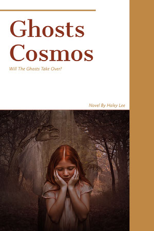 Ghosts Cosmos  Book Cover