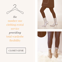 the<BR><BR>number one <BR>clothing rental<BR>service <BR>providing total wardrobe flexibility Clothing