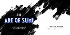 ART OF SUMI Art Exhibition