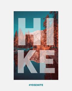 ig portrait Hike