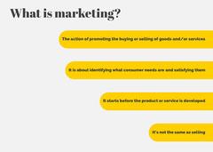 black white yellow marketing business school flash card  Homeschool Report Card