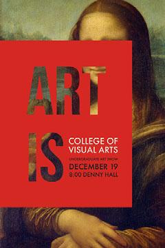 ART  IS Art