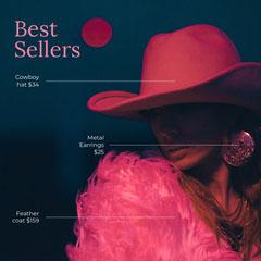 Best Sellers Clothing