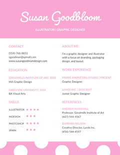 Susan Goodbloom  Designer
