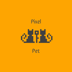 Pet Game Logo