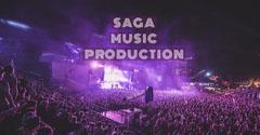 SAGA MUSIC PRODUCTION Purple