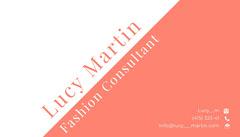 Lucy Martin Fashion