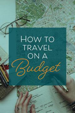travel on a budget pinterest  Finance