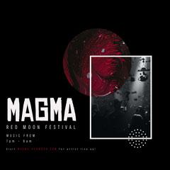 Magma Festival Instagram Square Festival