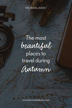 Dark White Map Autumn Leaves Places to Visit Pinterest  Travel