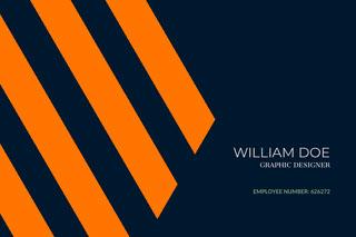 William Doe Henkilökortti