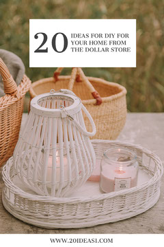 Bright 20 Ideas For DIY Pinterest Sweet Home