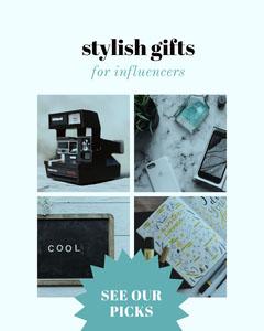 stylish gifts Guide