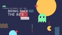 BRING BACK THE 80'S Social Media Marketing