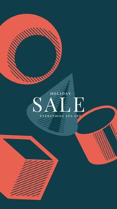 igstory Holiday Sale